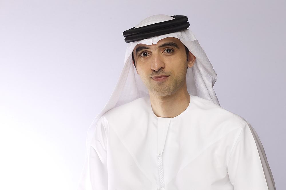 الدكتور حمد الحمادي الأمين العام لمركز محمد بن راشد العالمي لاستشارات الوقف والهبة